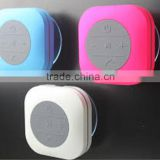 New hand free water resistant mini wireless mp3 bluetooth waterproof speaker for mobile phone speaker stand