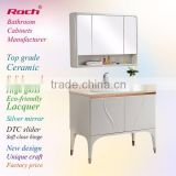 ROCH 8040 Top Sell Granite Vanity Top Bathroom Cabinet,Plywood Cabinet,Classical Cabinet