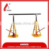 cable drum stand,cable drum jack,hydraulic tools                                                                         Quality Choice