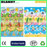 multifunction 1.26kg/pc made in china children play mat