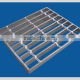 High Capacity Wire Mesh Deck Railing