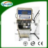 China supplier high quality best price ink-jet printing machine for bottle cap for print expiry date