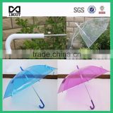 stick hot sell cheap one dollar bubble umbrella