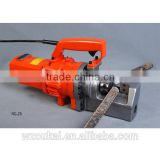 Electric rebar cutter