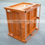 Heavy duty widely used high quality cheap metal tool box cabinet with wheels