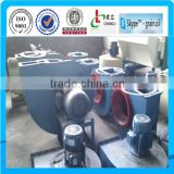 ISO 9001,BV Certified air suction blower