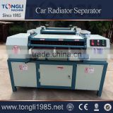 High quality aluminum foil Recycling Copper Machinery for sale