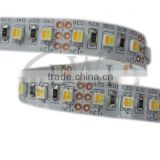 Factory quality non waterproof led strip with 5 or 8mm pcb board