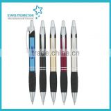 office series click gift metal ball pen with logo