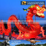 MY Dino-C068 Brand-new Chinese dragon lantern for festival decoration