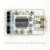 Breakout Board for FTDI FT232RL USB to TTL 5V/3.3V For ARDUINO