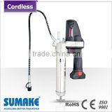 Industrial Li ion Battery Cordless 400 cc Mini Grease Gun