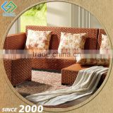 China Exporter Used Wicker Japanese Style Executive Living Room Sofa