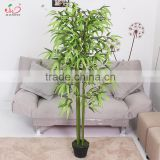 home garden decoration evergreen bamboo tree artificial bamboo plants