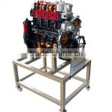 Auto engine dissecting trainer for school educational equipment