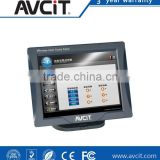 7 inch touch screen wireless controller