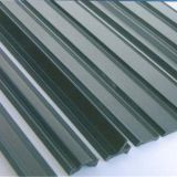 C Type polyamide thermal break strip