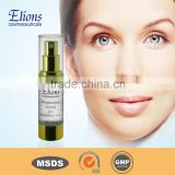 private label anti pigmention face whitening 20% vitamin c serum for skin