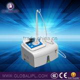 Dubai Hot Sales High frequency new viewer rbs spider veins removal vascular laser treatment machine