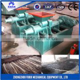 Stainless steel honeycomb coal briquette machine/hookah charcoal making machine with cheap price