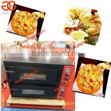 Double layer electric pizza oven|Pizza toaster oven|Bread Baking machine