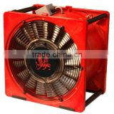 Fire Fighting Fan