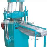 Large capacity powder tablets press machine