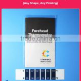 Forehead Thermometer Strip, Fever Scan, Customized Logo Allowed