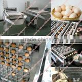 Low Damage Rate Low Price egg slicer egg peeler Food Factory Use Egg ,Quail Egg Shelling Peeling Sheller Peeler