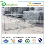 High quality galvanized steel pipe farm gate