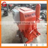 Factory price electric fuel cement grouting pump machine