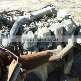 USED Mercedes V8 engine Original Germany Mercedes