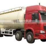 HOWO Bulk Powder Goods Tanker