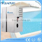 CE UL approval industrial ozone generator O3 water purifier built in oxygen concentrator