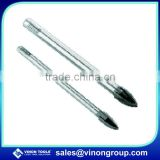 Non slip Glass drill bit, carbide tipped