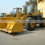 5 ton wheel loader ZL956 with ce