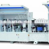 Applies the full-automatic edge banding machine(premilling & corner rounding function) SH450DJ with Motor power 15.6kw