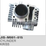 Motorcycle parts & accessories cylinder/engine Kriss