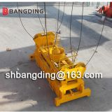 BANGDING Overhead Semi-automatic deck crane container lifting spreader