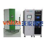 Optical Lens Coating Machine / Anti - Reflective Coatings Filter Membrane Deposition System