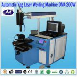 DMA--W200 Series Multifunctional Laser Welding Machine