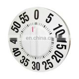Round Shape Magnetic Kitchen Timer for Promotional Gifts