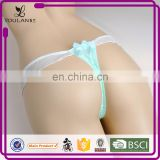 2015 New Arrival Young Hot Girl High Cut Adult Size Cute Panties
