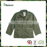 Good Quality Men'S Waterproof Military Camouflage Jacket