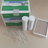 Milk Antibiotics test kit Beta-Lactam + Tetracycline + Streptomycin food safety test kit