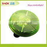 China Factory Supply backpacks warning light green led warning strobe light