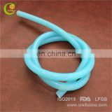 Best Price Best Quality Colorful Silicone Tensile Strength Durable Latex Silicone Vacuum Hose / Tube / Pipe
