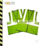 High Vis Workwear Reflective Good Quanlity Safety Vest