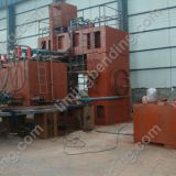 Tee Forming Machine