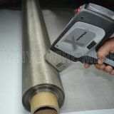 nickel alloy wire mesh